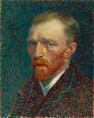 van gogh1 - TOP 10 MOST FAMOUS DUTCH PAINTERS OF ALL TIME