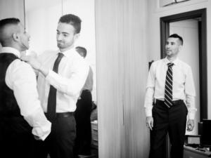 Real Wedding Giovanni Fiorella