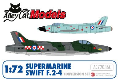 Resultado de imagen de supermarine swift model kit