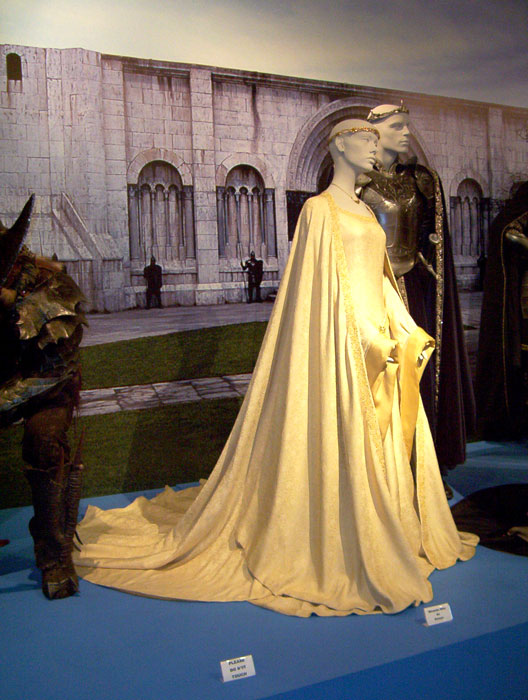 Gallery Eowyn Funeral Dress