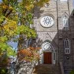 QUÉBEC CITY, QUÉBEC, CANADA - ALLEZ ELIZABETH