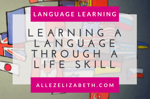ALLEZ ELIZABETH - FEATURED IMAGE - LEARN A LANGUAGE