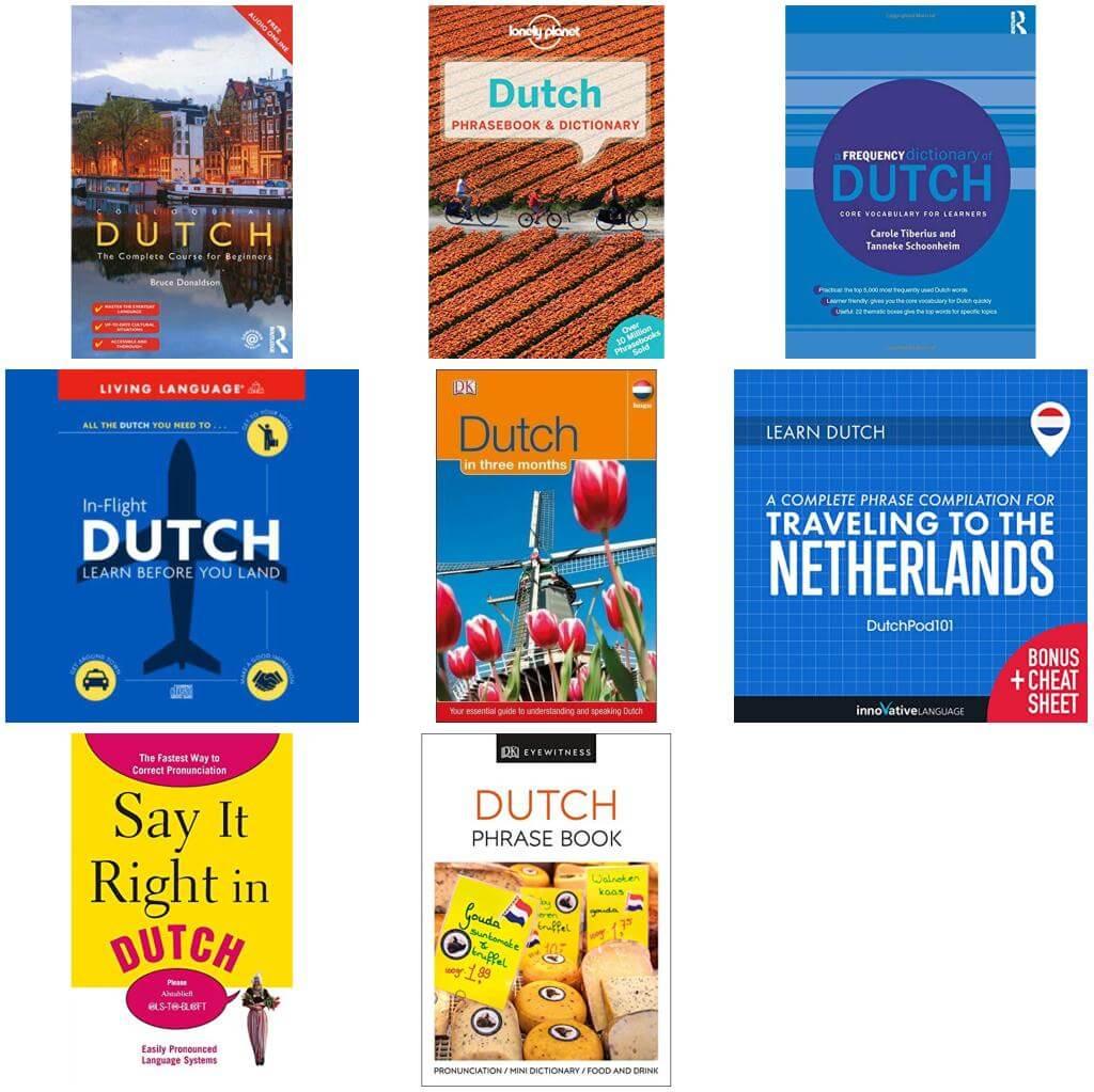 Allez Elizabeth DUTCH LANGUAGE LEARNING RESOURCES BOOK LIST