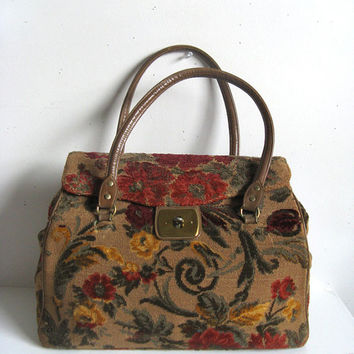 Carpet Bag All Fashion Bags