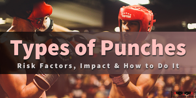 Types of Punches