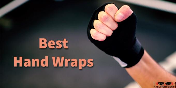 Best hand Wraps