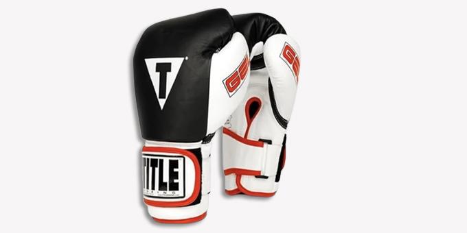 best gloves for speed bag