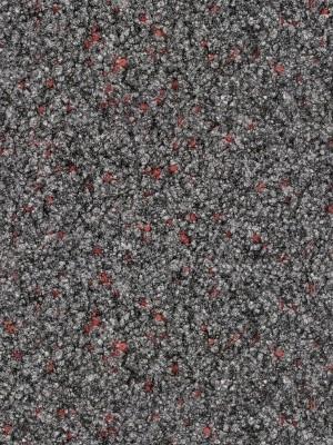 Fabromont Resista Glut Colorpunkt Kugelgarn Teppichboden