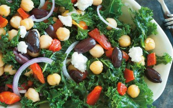 Kale, Glorious Kale 100 Recipes for Nature's Healthiest Green