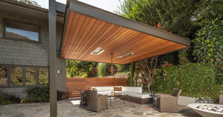 7 Different Roof Styles for Patios | All for Blog on Roof For Patio Ideas id=89698