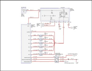 wiring guide 2007 v6 MAF  Ford Mustang Forum