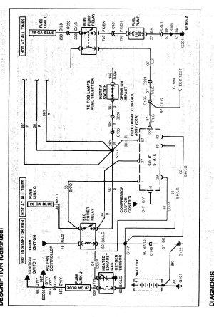 2001 Ford Taurus Fuel Pump Wiring Diagram  Wiring Diagram