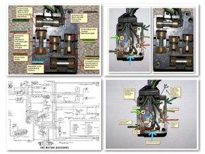 Thunderbird Convertible Top Wiring Diagram  Wiring