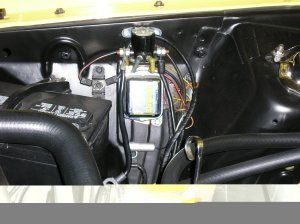 1973 Mustang mach 1 starter solenoid wiring  Ford Mustang Forum