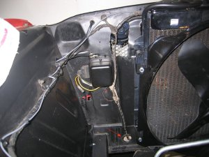 I Need Help Wiring Headlights on my 1966 Mustang  Ford