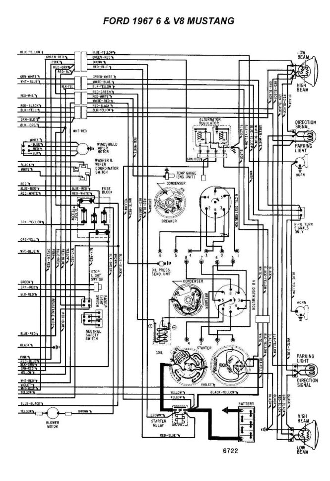 1965 mustang dash wiring diagram wiring diagram 1966 mustang wiring harness diagram and hernes