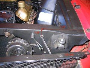 65 Fog Light Install  Ford Mustang Forum