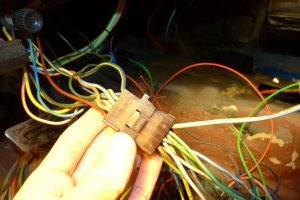 1967 wiring help  Ford Mustang Forum
