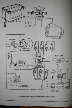 Voltage regulatorAlt wiring on 67 coupe, have a wire I'm not sure what to do with  Ford
