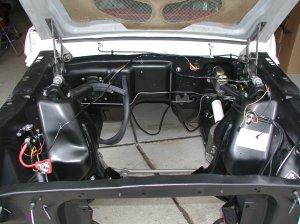 1966 Mustang Engine bay detailing?  Ford Mustang Forum