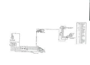 66 single speed wiper w washer pump wiring problems
