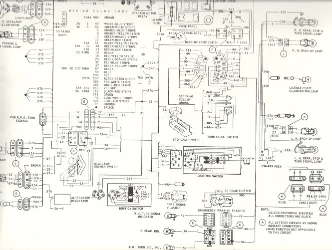 turn signal wiring diagram ford wiring diagram 6 volt turn signal wiring diagram diagrams