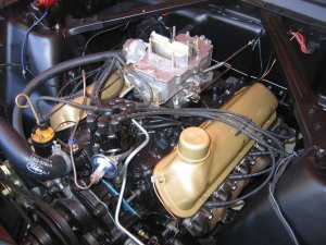 '66 289 Engine Schematic?  Ford Mustang Forum