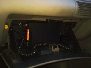 Ford Mustang Forum  View Single Post  2000 Mustang CB Radio fuse box touble