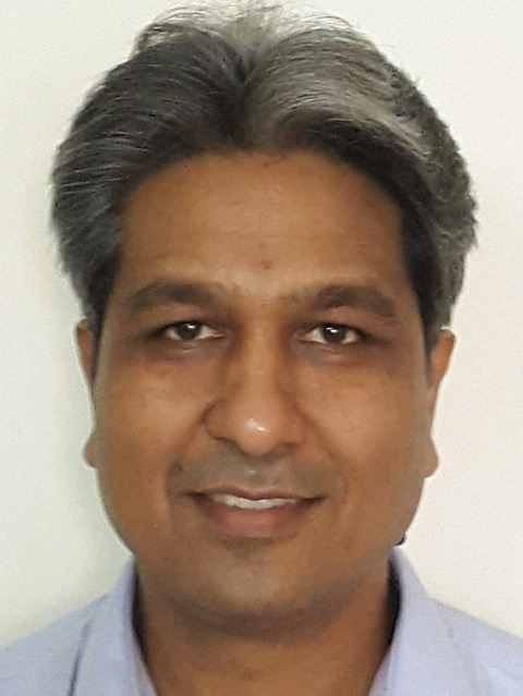 Prof. Anil Kumar
