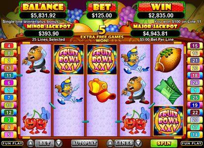 palms casino resort review Slot Machine