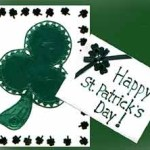 St Patrick Greeting Cards