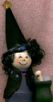 mini witches brew craft