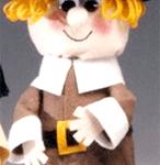 pilgrim wobbler