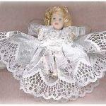Porcelain Angel