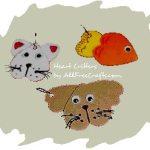 Heart Critters