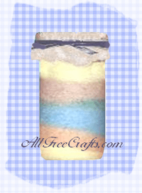 layered bath salts