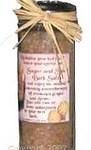 Spice Bath Salts