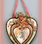 Papered Hearts