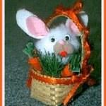 Pompom Bunny