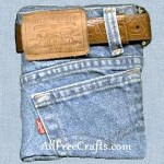 Blue Jean Journal