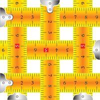 measuring tape mesh