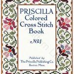 Cross Stitch Directions