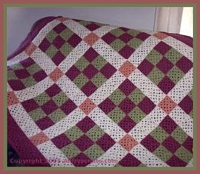 9 patch afghan
