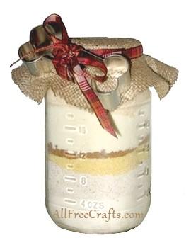 dog cookie jar mix