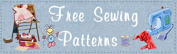 free sewing patterns1