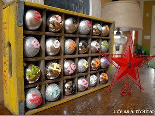 coke box calendar