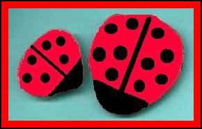 ladybugs (18K)