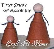 mrsgardener - assembly steps