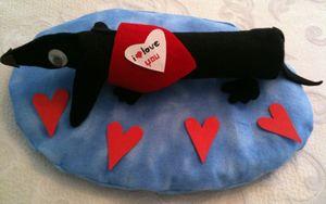 dachshund model
