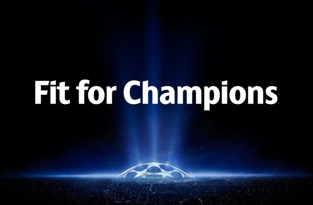 Champions Bold